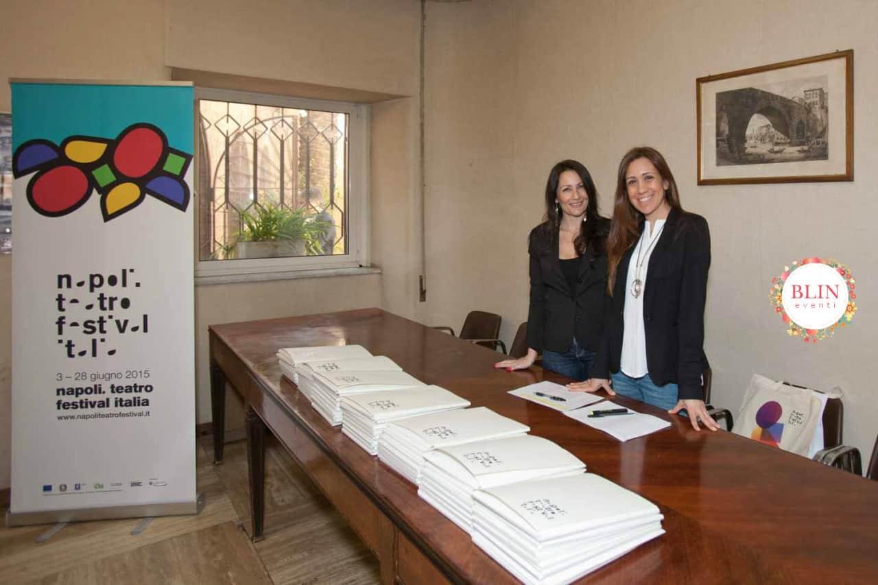 Napoli teatri festival ufficio cerimoniale blin eventi for Ufficio wedding planner