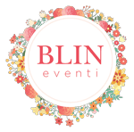 Blin Eventi Logo