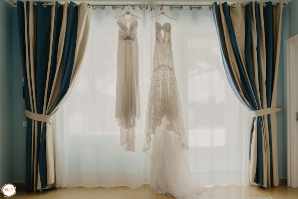 un matrimonio al relais blu
