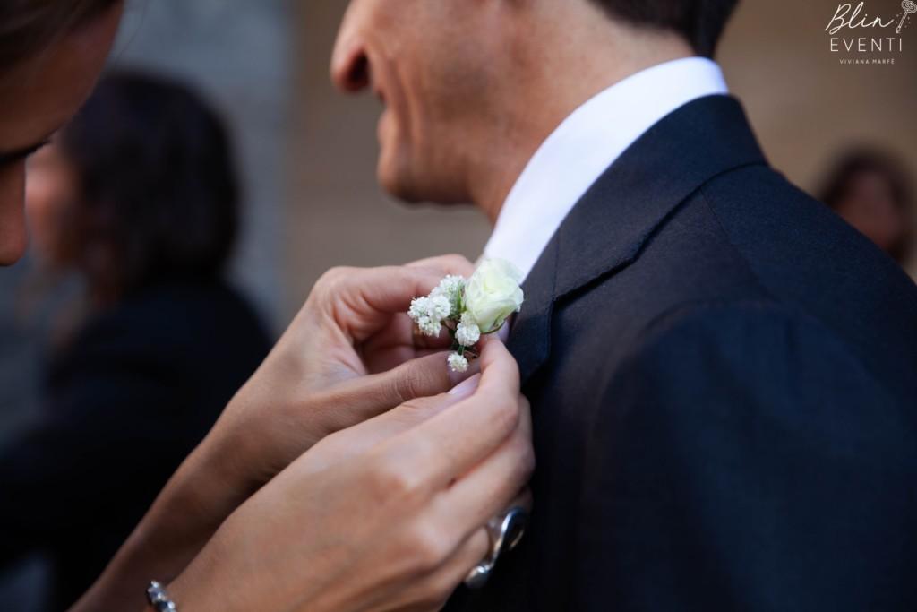 un matrimonio ad ottobre