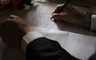 importanza dei contratti nell'organizzazione del matrimonio