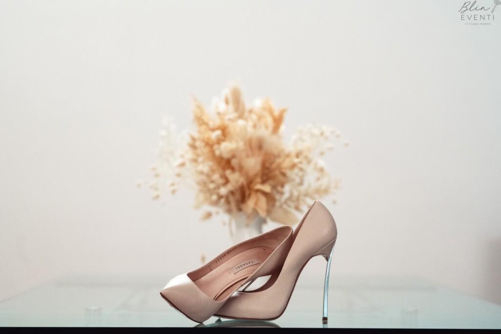 scarpe sposa casadei