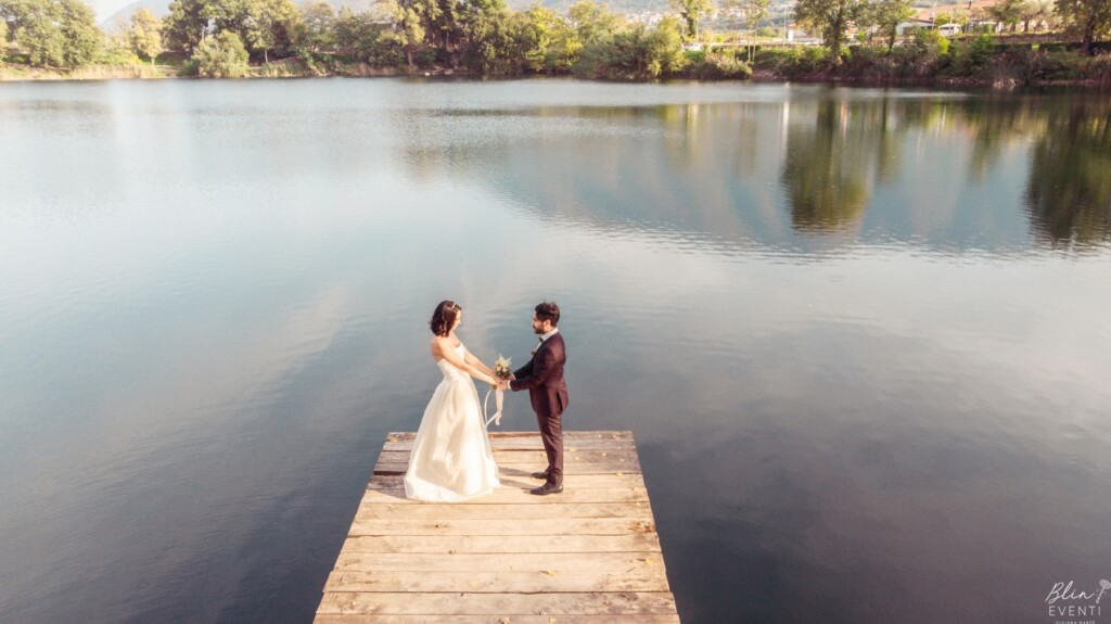 kintsugi, cerimonia, lago, lago di telese