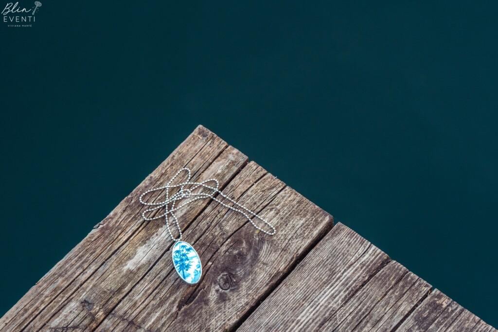 gioiello piatto rotto, qualcosa di blu, aspettaevedrai, kintsugi