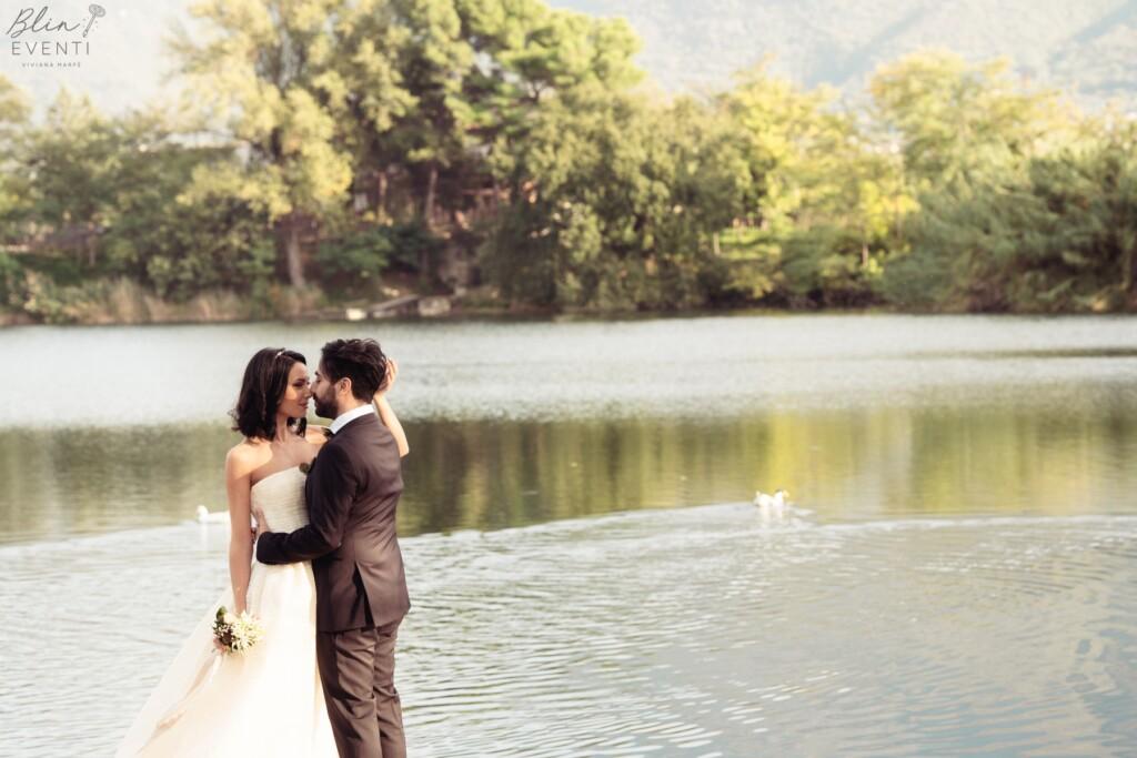 kintsugi ceremony lake