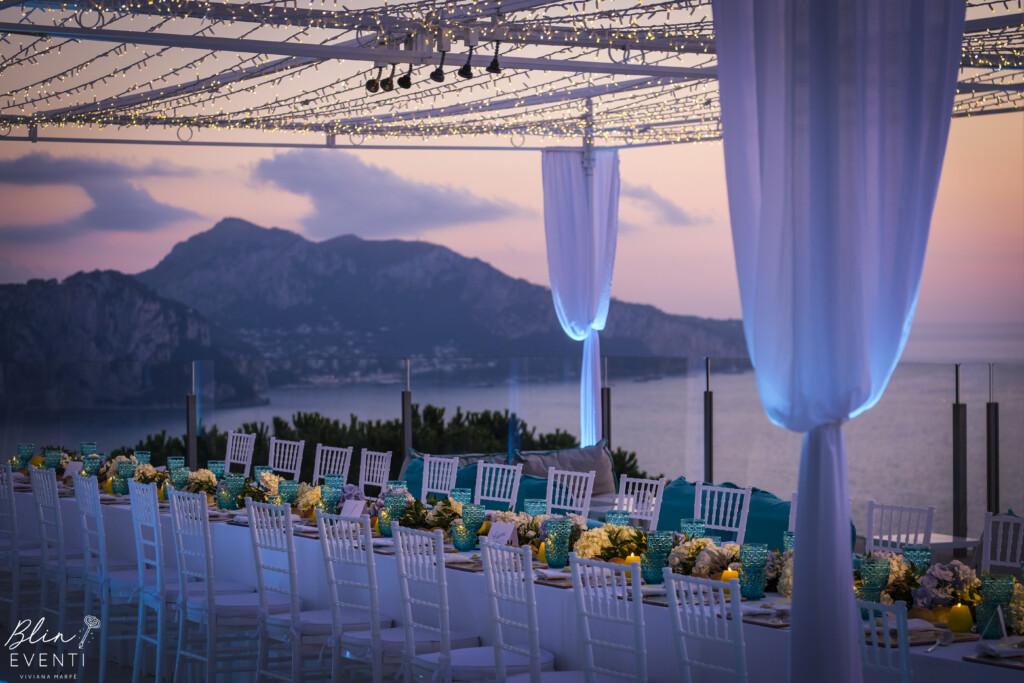 relais blu_wedding_cielo stellato_capri