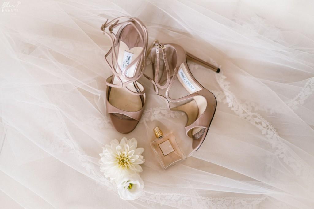 jimmy choo bride shoes