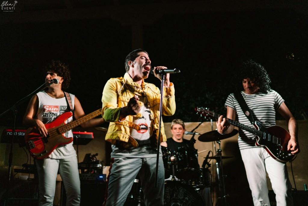 tribute band, queen of bulsara